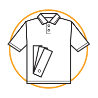 icon: Customized Shirts